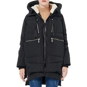 🔴🌟Oprah's 🌟 Top pick Puffer Jacket
